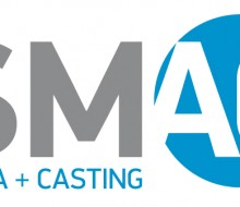 Smaq Media & Casting Logo