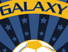 LA Galaxy Logo Redesign