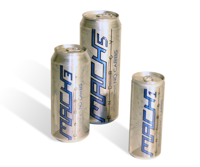 Mach Energy